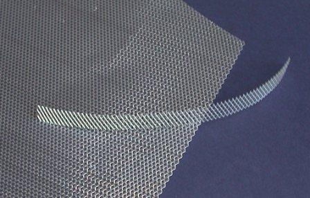 plastic padding nät